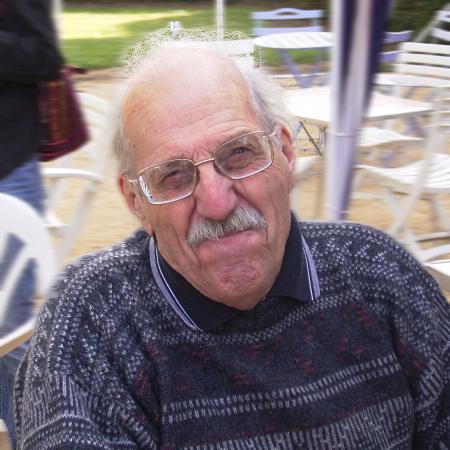 Adieu à Robert Mignon